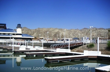 Marine Consulting, Laughlin Bay Marina